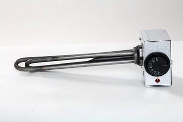 Блок ТЭН с терморегулятором (ТЭНБт)