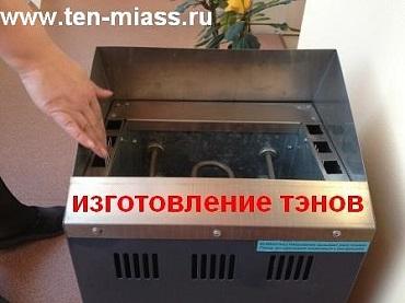 Электрическая банная печка