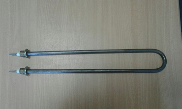 Электронагреватель трубчатый тэн-50-3-10/1.25х220