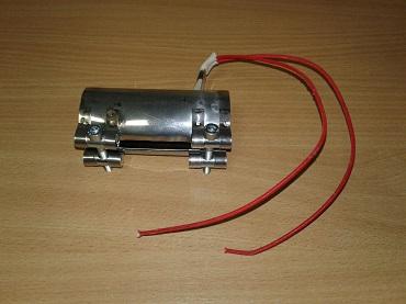 Хомутовый (ХН 4,0-10,0/0,45-220) Диаметр 4 см. Ширина 10 см. Мощность 0,45 кВт. Напряжение 220 В