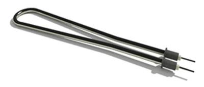 ТЭН для дистиллятора 170.07.000 (6,3кВт, 220В, нержавеющая сталь, вода) используется в ГП, ГПД-400/560/700, ЦСУ.