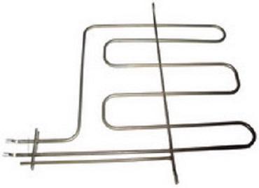 Тэн (верхний) для электроплиты БОШ мощность 2,5-2.8 кВт