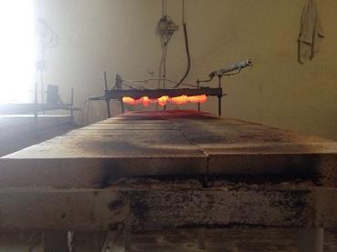 Тэны для печей выпечки лаваша , инфракрасные тэны
