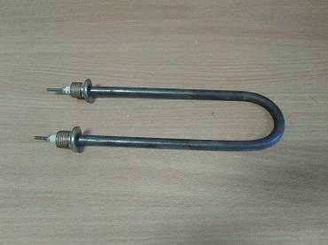 Тэны для водонагревателя ВСЭ-300-ОМ5: VCT 3.15 220 J12 из нержавеющей стали